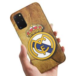Samsung Galaxy Note 20 - Skal / Mobilskal Real Madrid