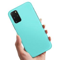 Samsung Galaxy Note 20 - Skal / Mobilskal Turkos