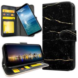 Samsung Galaxy Note 9 - Mobilfodral Marmor