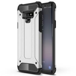 Samsung Galaxy Note 9 - Skal / Mobilskal Tough - Silver Silver