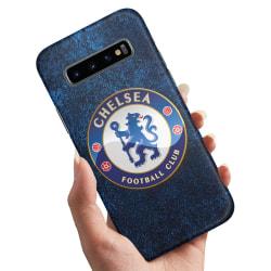 Samsung Galaxy S10 - Skal / Mobilskal Chelsea
