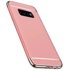 Samsung Galaxy S10 - Skal / Mobilskal Tunt - Rosa Rosa