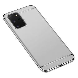 Samsung Galaxy S20 Plus - Skal / Mobilskal Tunt - Flera färger Silver