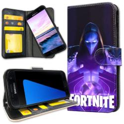 Samsung Galaxy S5 - Mobilfodral Fortnite