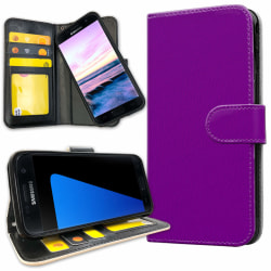 Samsung Galaxy S5 - Mobilfodral Lila purple