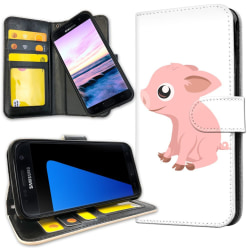 Samsung Galaxy S5 - Mobilfodral Minigris