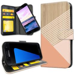 Samsung Galaxy S5 - Mobilfodral Träkonst
