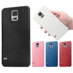 Samsung Galaxy S5 - Skal / Mobilskal - Flera färger Ljusrosa