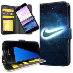 Samsung Galaxy S7 - Mobilfodral Nike Yttre Rymd