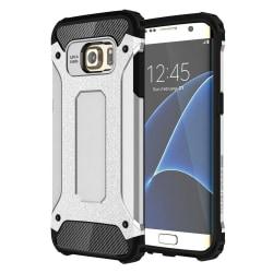 Samsung Galaxy S7 Edge - Skal / Mobilskal Tough - Flera färger Silver