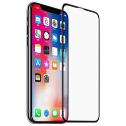 Skärmskydd iPhone 12 Mini - Apple Heltäckande Glas