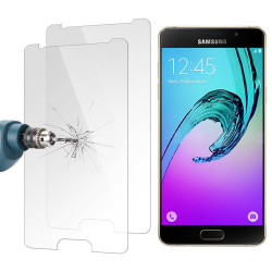 Skärmskydd - Samsung Galaxy A5 (2016) - Härdat Glas / Skyddsglas