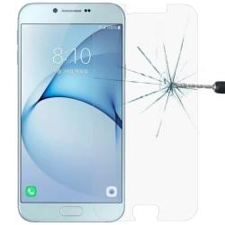 Skärmskydd - Samsung Galaxy A8 (2016) - Härdat Glas / Skyddsglas