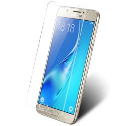 Skärmskydd - Samsung Galaxy J5 (2016) - Heltäckande Glas