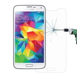 2-Pack Skärmskydd - Samsung Galaxy S5 - Härdat Glas