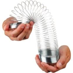 Slinky i Metall - Springy
