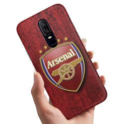 Sony Xperia 1 - Skal / Mobilskal Arsenal