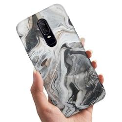 Sony Xperia 1 - Skal / Mobilskal Marmor
