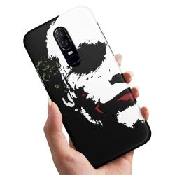 Sony Xperia 1 - Skal / Mobilskal The Joker