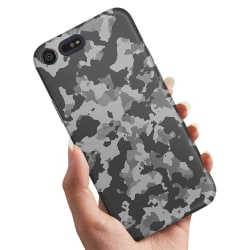 Sony Xperia X Compact - Skal / Mobilskal Kamouflage
