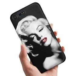 Sony Xperia X Compact - Skal / Mobilskal Marilyn Monroe