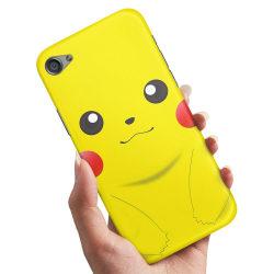 Sony Xperia Z5 Compact - Skal / Mobilskal Pikachu / Pokemon