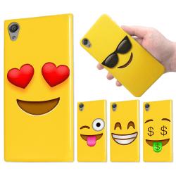 Sony Xperia Z5 Premium - Skal / Mobilskal - Emoji - 15 Motiv 9