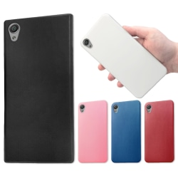 Sony Xperia Z5 - Skal / Mobilskal - Flera färger Mörkgrön