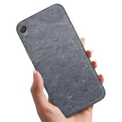 Sony Xperia Z5 - Skal / Mobilskal Marmor