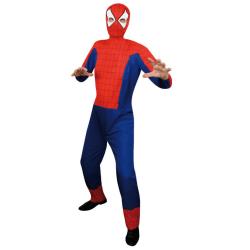 Spiderman Dräkt / Maskeraddräkt - Halloween