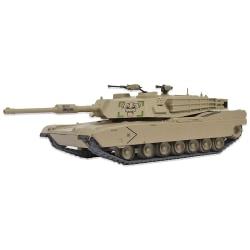 Stridsvagn / Pansarvagn 14 cm - M1 Abrams