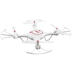 Syma X5uc - Drönare / Quadcopter med Kamera - (32 cm) Vit