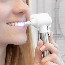 Tandpolering - Polerar & Gör Tänder Vitare - Tandblekning