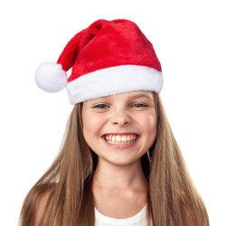 Tomteluva för Barn / Tomtemössa - Jul