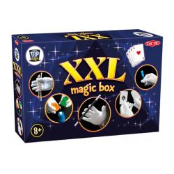 Top Magic XXL Trollerilåda fr 8 år