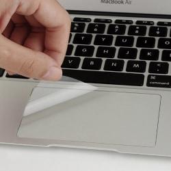 Touchpad Skydd för MacBook Air 13.3 - Skyddar mot repor
