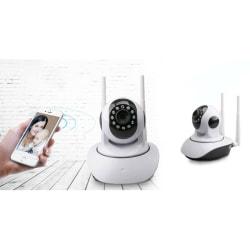 Trådlös IP-kamera / Övervakningskamera - WiFi