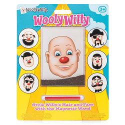Wooly Willy - Magnetisk Leksak