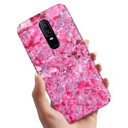 Xiaomi Mi 9T - Skal / Mobilskal Marmor