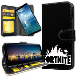 Xiaomi Redmi Note 9 - Mobilfodral Fortnite