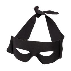 Zorro Ögonmask / Mask - Halloween & Maskerad