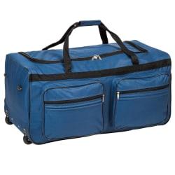 Resväska 160 Liter blå