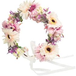 tectake Blütenwunder multifärg