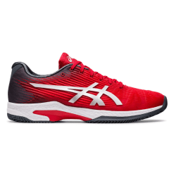 ASICS Solution Speed FF Red Clay/Padel 42