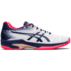 ASICS Solution Speed FF Clay/Padel White Women - 2020 42