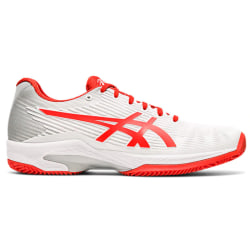 ASICS Solution Speed FF Women All Court white red 39.5