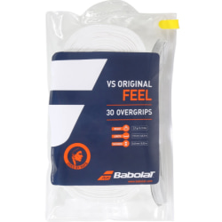 BABOLAT VS Orginal Feel White 30-pack