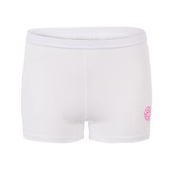 BIDI BADU Luna Tech Shorty White XS