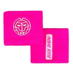 BIDI BADU Paige Wristband 1-pack Pink