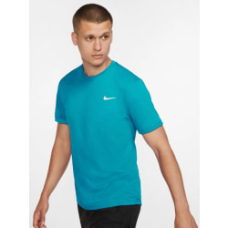 NIKE Court Dry Top Turquoise Mens XL